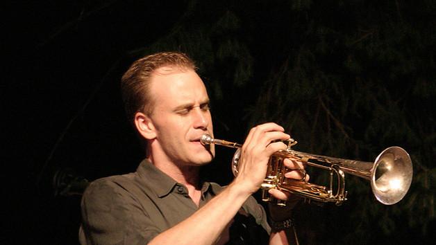 Scott Wendholt