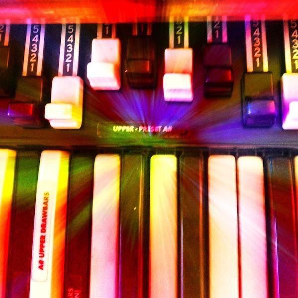 Jazz At The Lodge, Ossining