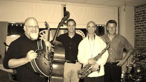 Gerry Malkin Jazz Collective