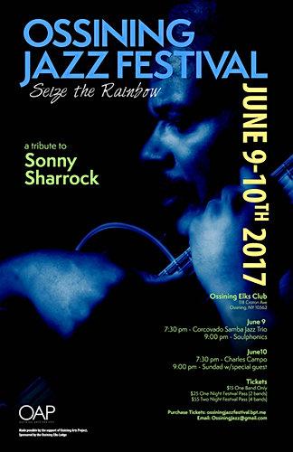 Ossining Jazz Festival