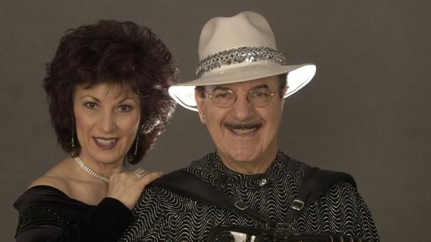 Mary Mancini & Mario Tacca