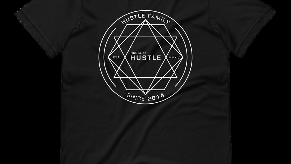 Hustle Family Tee