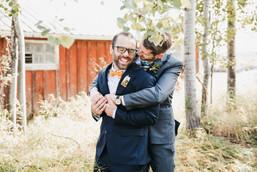 same sex wedding photographer, edmonton LGBQ