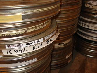 Remastérisation des films de Costa-Gavras