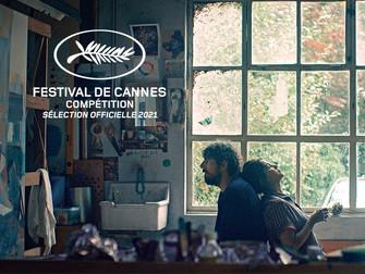 LES INTRANQUILLES, en compétition officielle de la 74e édition du festival de Cannes.