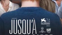 JUSQU'A LA GARDE primé aux festivals de VENISE, SAN SEBASTIEN, St JEAN DE LUZ et BASTIA