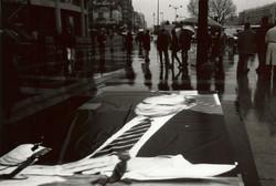 Commémoration mort de Mitterrand