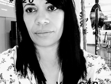 VER.SAR #020 - Dalva França de Assis lê Aline Silveira