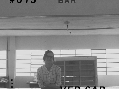VER.SAR #013 - Gabi Bresola lê Mina Loy