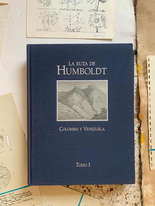 La ruta de Humboldt