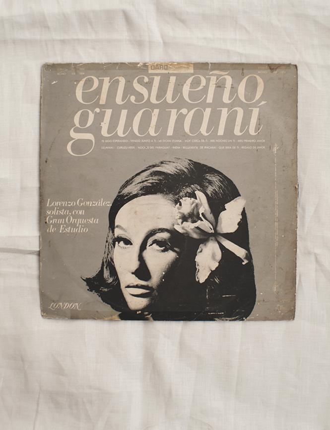 Ensueño Guaraní