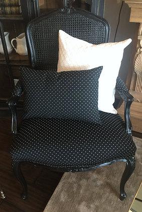 WL Pair Custom Chairs
