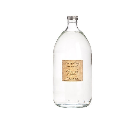 French 'Lavender' Linen Water