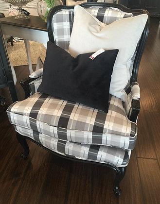 Pair of Custom Vintage Chairs