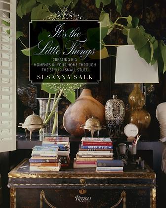 It's the Little Things | Susanna Salk