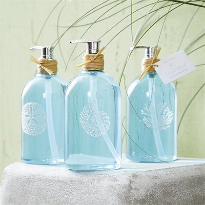 Coral Reef Fresh Water Hand Soap