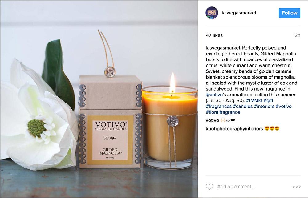 #lasvegasmarket instagram