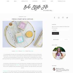 Boho Style File Blog