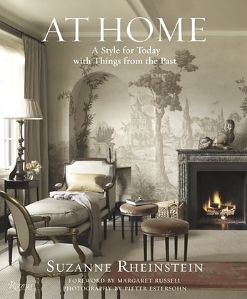 At Home | Suzanne Rheinstein