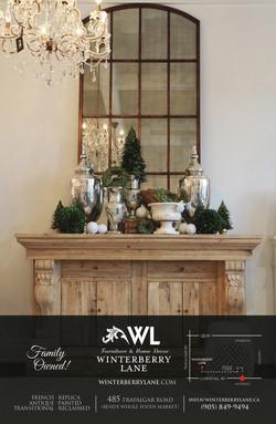 A Winterberry Lane Christmas