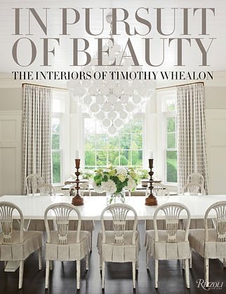 In Pursuit of Beauty | Timothy Whealon
