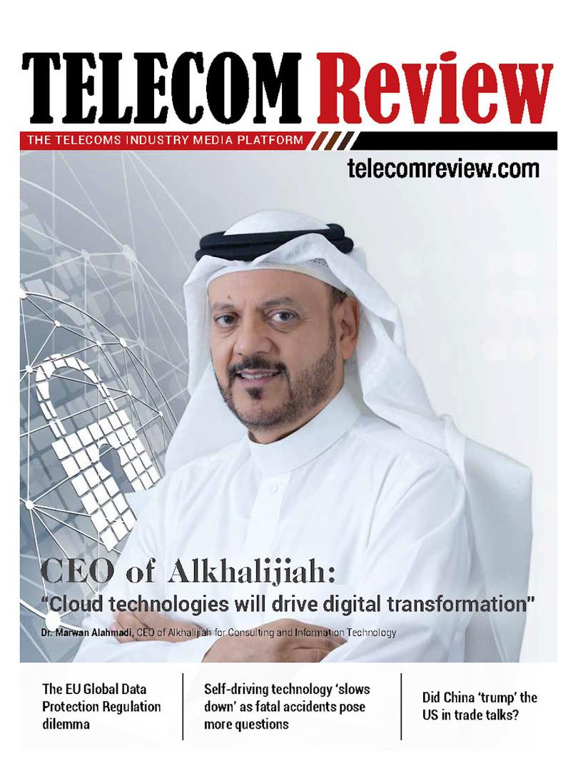 Telecom Review