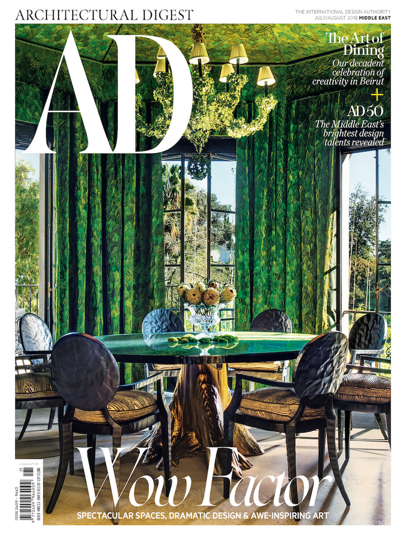 Architectural Digest ME