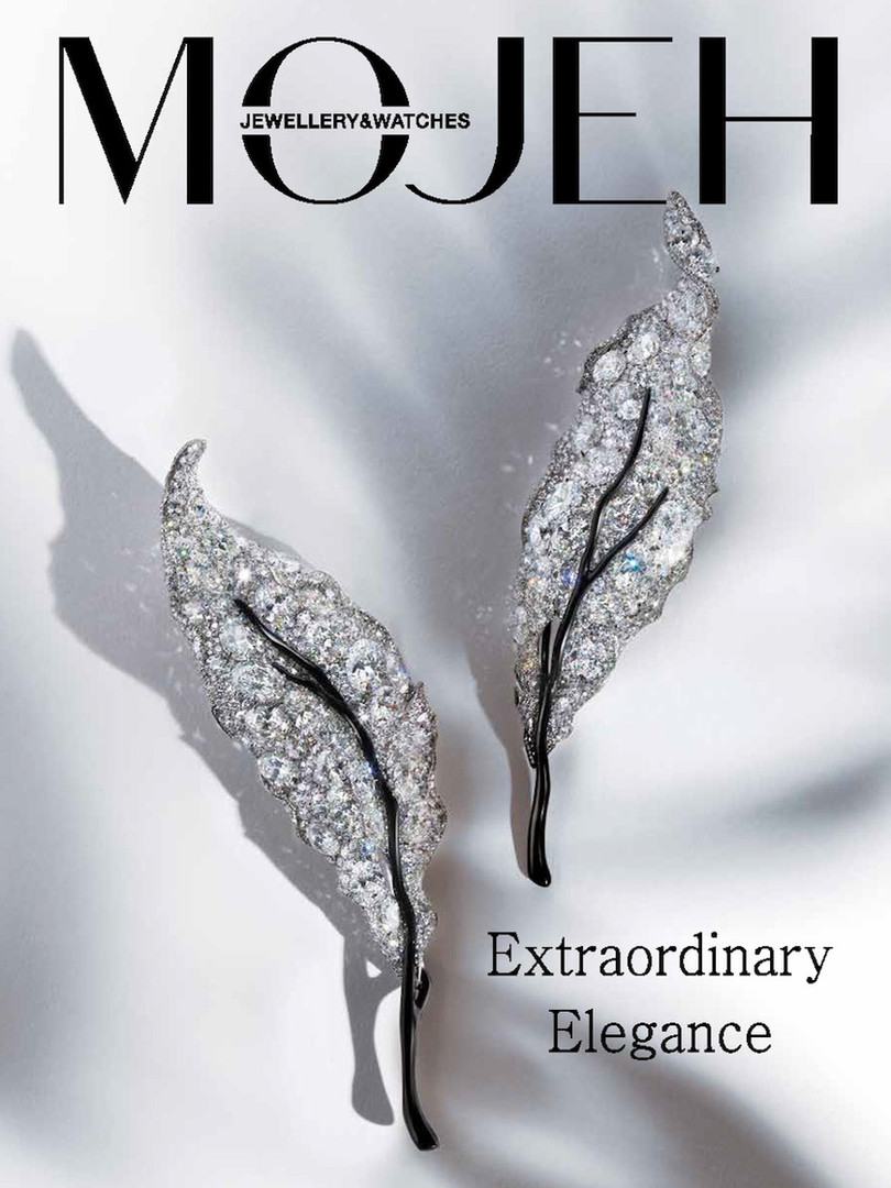 MOJEH Jewellery & Watches