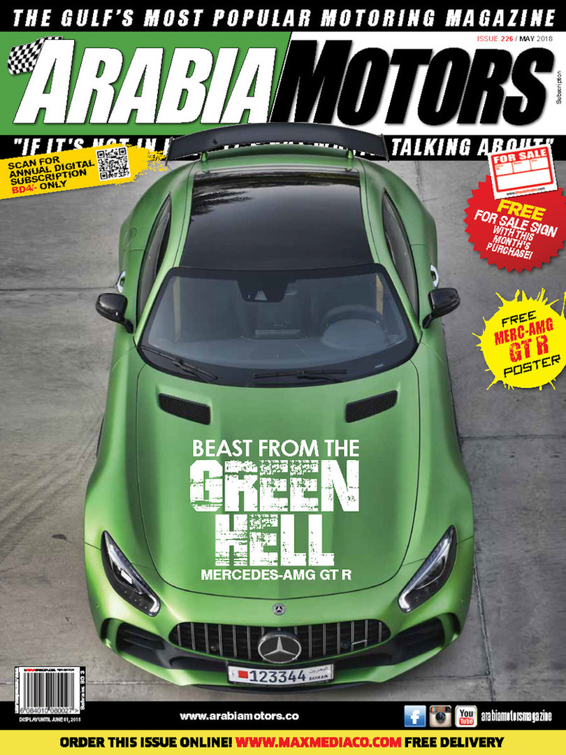 Arabia Motors