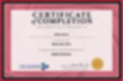 Ai Certificate