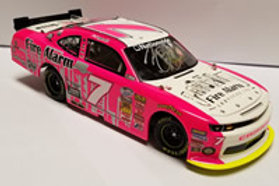 #7 FIRE ALARM 2013 DIE-CAST
