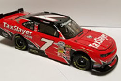 #7 TAX SLAYER 2013 DIE-CAST