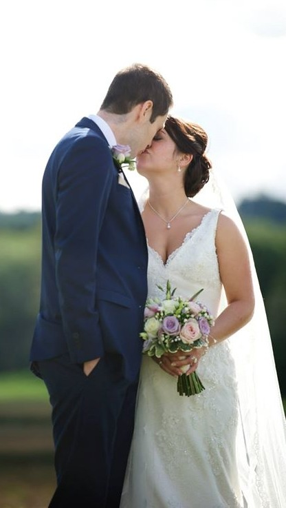 Lough Erne Resort Wedding Hair