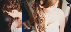 Rachel Natural Wedding Hair Lisburn