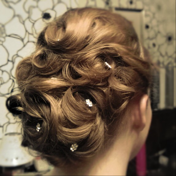 Bridal Hair Carryduff