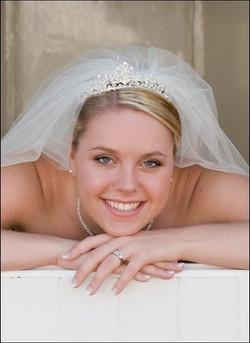 Bridal make-up East Belfast