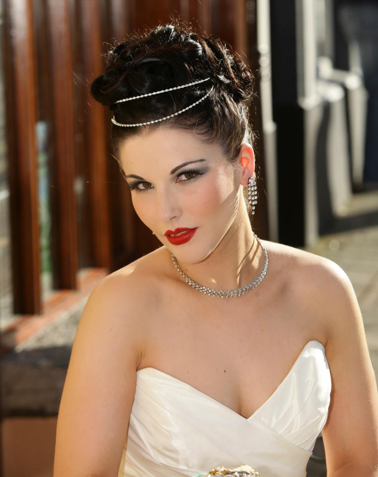 Bridal Hair Carlingford Louth
