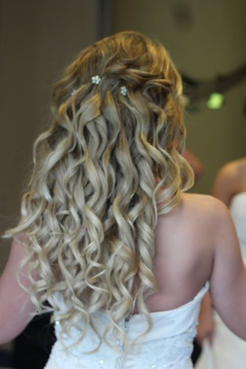Bridal Hair Lisburn