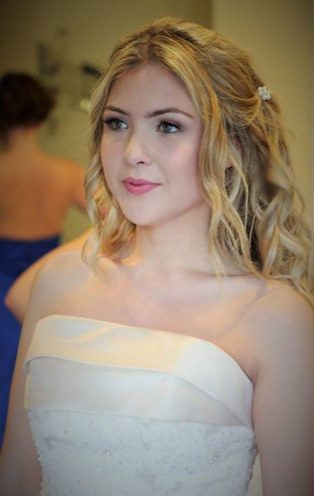 Lisburn Wedding Hair