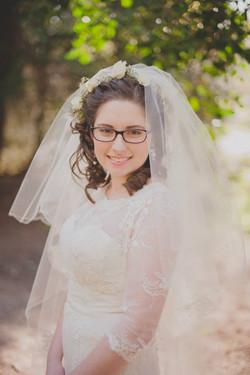 Natural Wedding Makeup Dromore