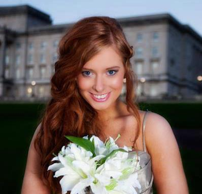 Bridal Hair Makeup Stormont, Belfast