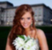 Vintage  Wedding Make up and Bridal Hair Galgorm Manor, Ballymena, Northern Ireland