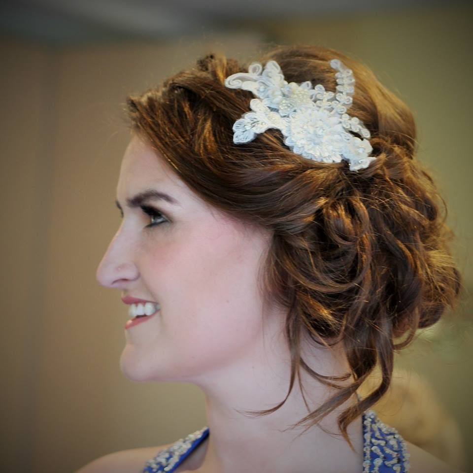 Wedding Hair Lisburn Civic Centre
