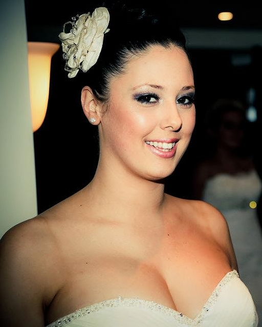 Kilrea Wedding Make-up