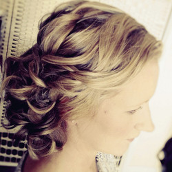 Wedding Hair Bangor