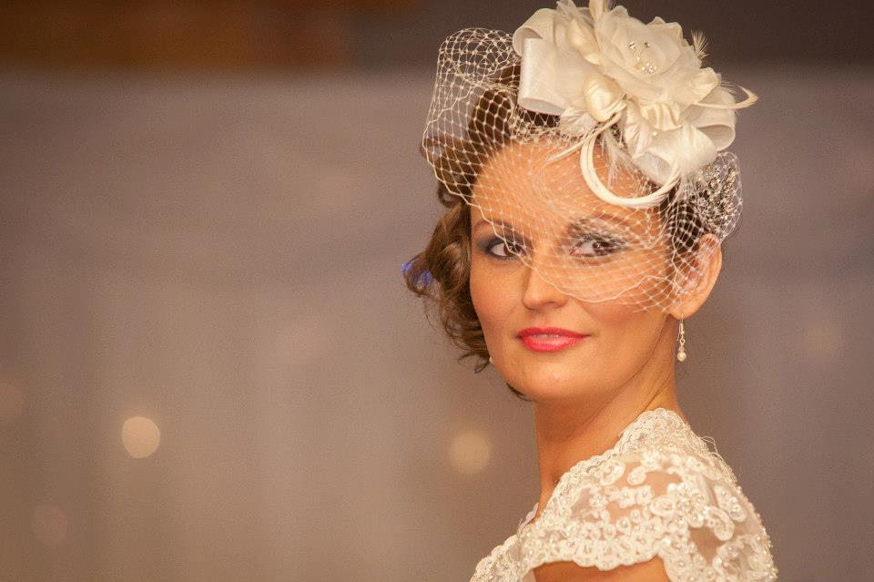 Bridal Makeup Hilton Belfast