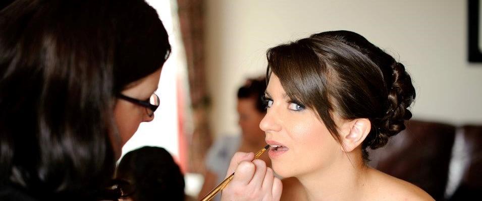 Dunloy Ballymena Bridal Makeup