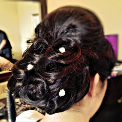 Bridal / Wedding Hair West Belfast