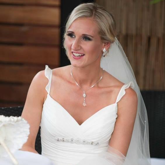 Bridal Makeup Merchant Hotel Belfast