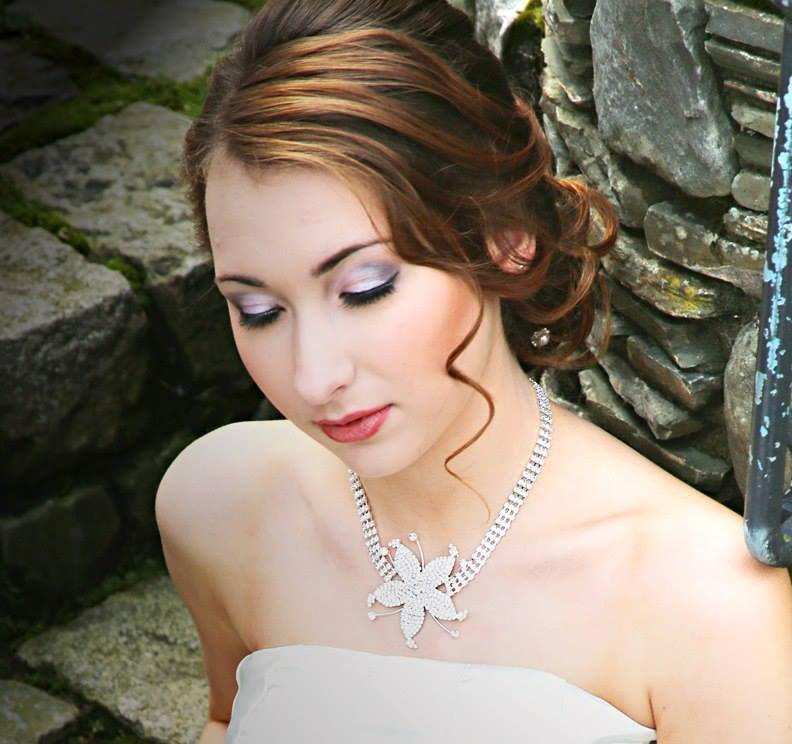 Wedding Makeup Bangor